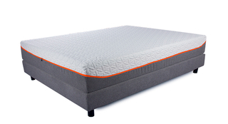 Tanhill Memory Sponge Double Bed Mattress Memory Foam Mattress